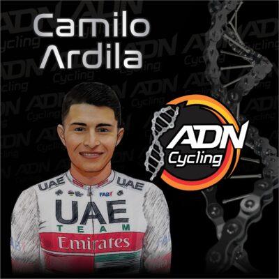 Andrés Camilo Ardila Ordóñez