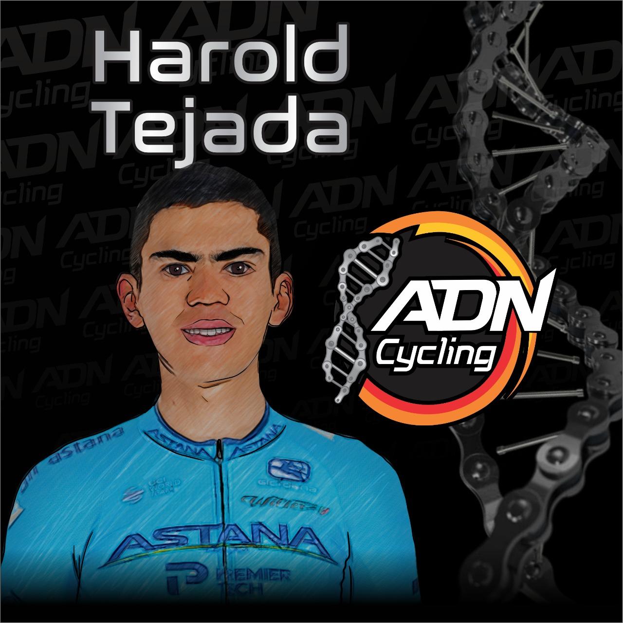 Harold Tejada