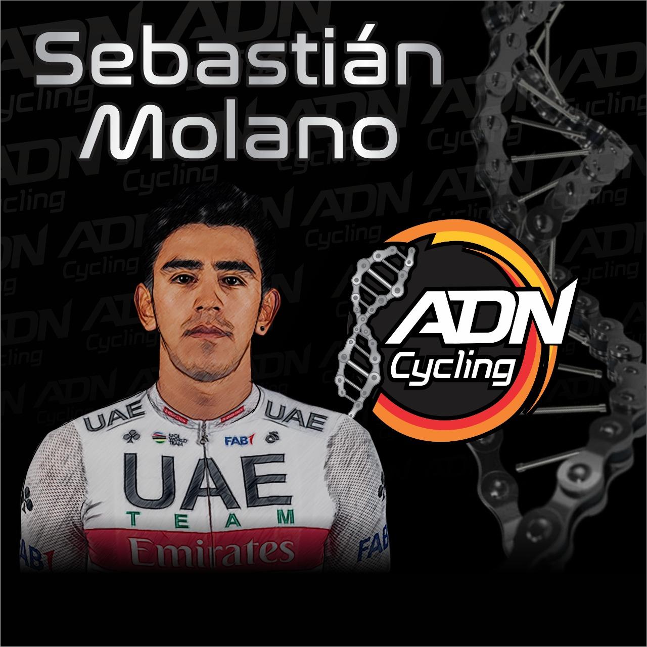 Sebastián Molano