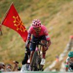 """""""La Vuelta es la Vuelta, es una competencia que siempre va a ser muy dura"""": Dani Martínez"""